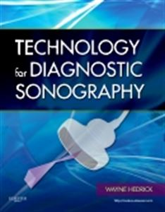 Picture of Technology for Diagnostic Sonography