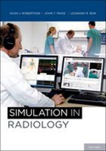 Picture of Simulation in Radiology