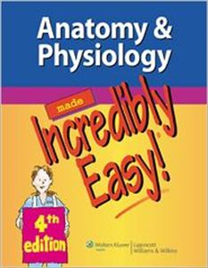Picture of Anatomy & Physiology Made Easy 4th Ed.