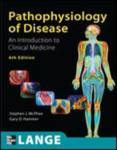 Picture of Pathophysiology of Disease-6th Edition Part 2-Course Book Sold Out