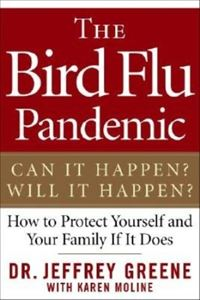 Picture of The Bird Flu Pandemic
