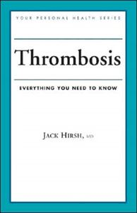Thrombosis CE Course
