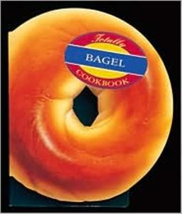 Picture of Totally Bagel Cookbook