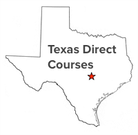 Picture for category Click here for TEXAS DIRECT COURSES