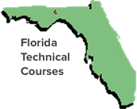 Picture for category Click here for FLORIDA TECHNICAL COURSES
