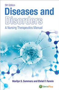 Picture of Diseases & Disorders 5th Edition