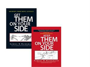 Picture of Get Them/Keep Them on Your Side Combination Pack