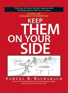 Picture of Keep Them On Your Side - Book and Test