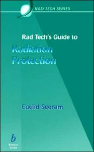Picture of Rad Tech's Guide to Radiation Protection - Book and Test