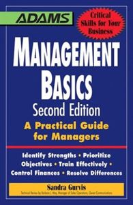 Picture of Management Basics - Book and Test