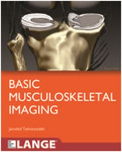 Picture of Basic Musculoskeletal Imaging - Book and Test
