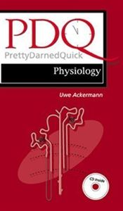 Picture of PDQ Physiology - Book and Test