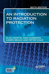 Picture of An Introduction to Radiation Protection Book and Test