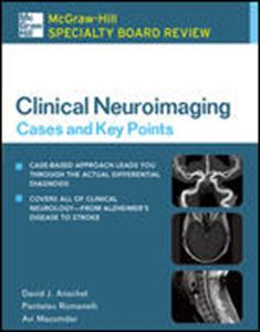 Picture of Clinical Neuroimaging - Book and Test