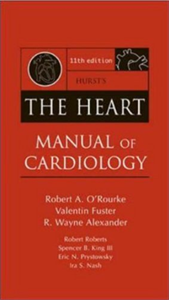 Picture of The Heart Manual of Cardiology