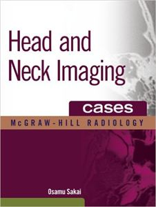 Picture of Head and Neck Imaging Cases Part 1 - Book and Test