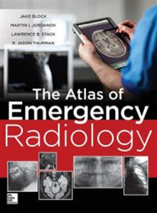 Picture of Emergency Radiology - Book and Test