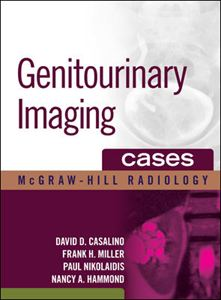 Genitourinary Imaging CE Course