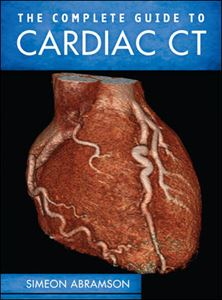 Picture of The Complete Guide to Cardiac CT