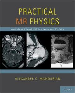 Picture of Practical MR Physics