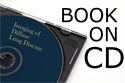 Picture of Imaging of Diffuse Lung Disease-BOOK ON CD - Book and Test