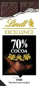 Picture of Best Ever Lindt Dark Chocolate Recipes