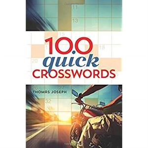 Picture of 100 Quick Crosswords