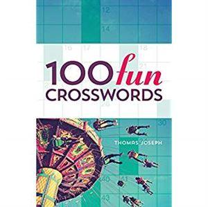 Picture of 100 Fun Crosswords