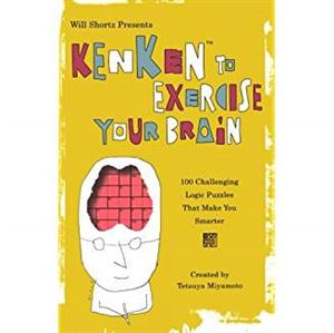 Picture of KenKen to Exercise your Brain