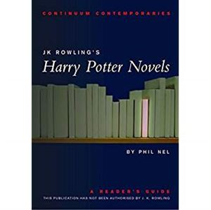 Picture of Harry Potter Novels