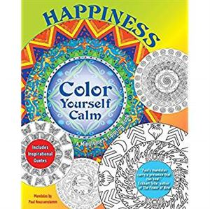 Picture of Color Yourself Calm