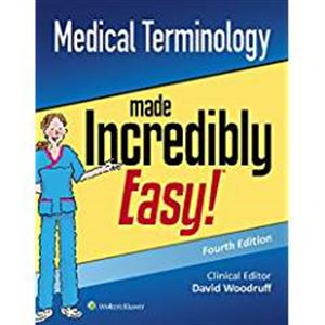 Picture of Medical Terminology Made Easy 4th ed