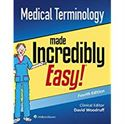Picture of Medical Terminology Made Easy 4th ed - Book and Test