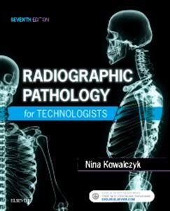 Picture of Radiographic Pathology 7th - Book and Test