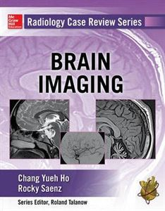 Picture of Brain Imaging - Book and Test