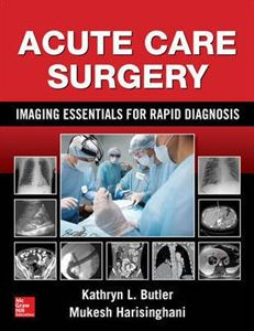 Picture of Acute Care Surgery