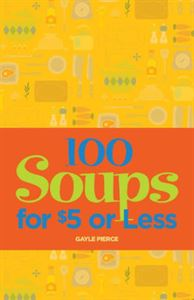 Picture of 100 Soups for $5 or LESS