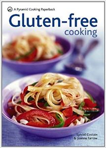 Picture of Gluten-Free Cooking