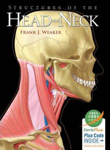 Picture of Structures of the Head and Neck