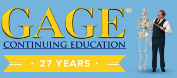 radiology continuing education courses credits