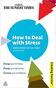 Picture of How to Deal With Stress - Book and Test