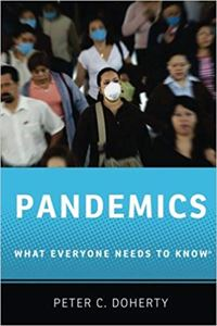 Picture of Pandemics - Book and Test