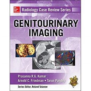 Picture of Genitourinary Imaging Case Review