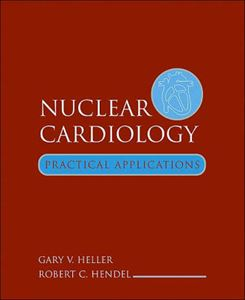 Picture of Nuclear Cardiology - Book and Test