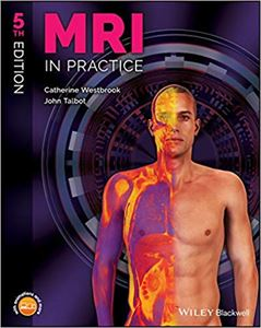 Picture of MRI in Practice 5th Ed