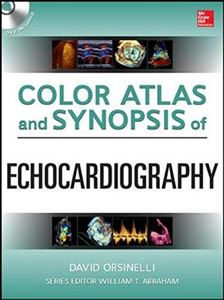 Picture of Atlas of Echocardiography