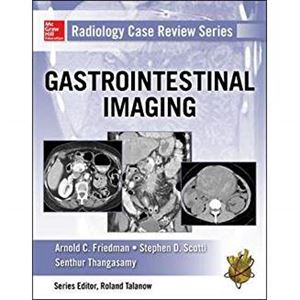 Picture of Gastrointestinal Imaging Case Review