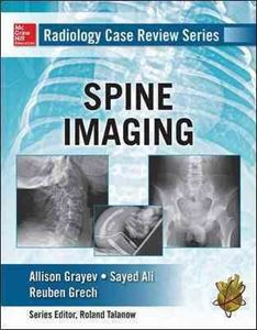 Picture of Spine Imaging Case Review