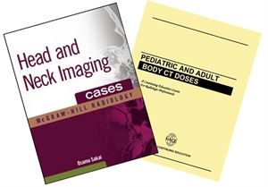Picture of Head & Neck/CT Doses Combination Pack