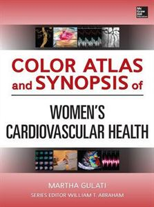 Picture of Color Atlas of Women's Cardiovascular Health